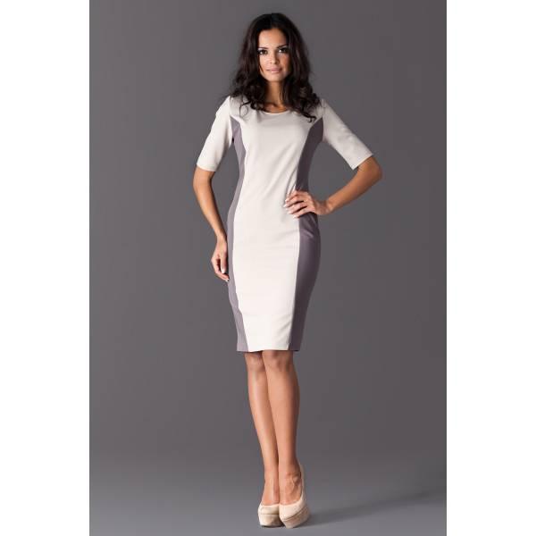 FIGL дамска рокля с дължина до коляното
