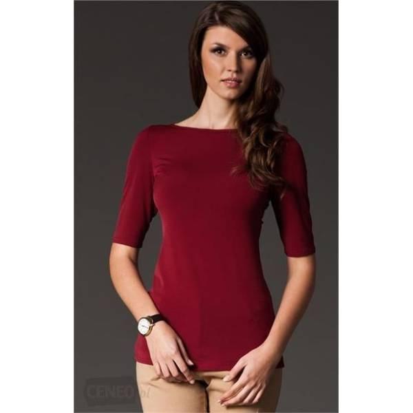 FIGL дамска блуза с 3/4 ръкав