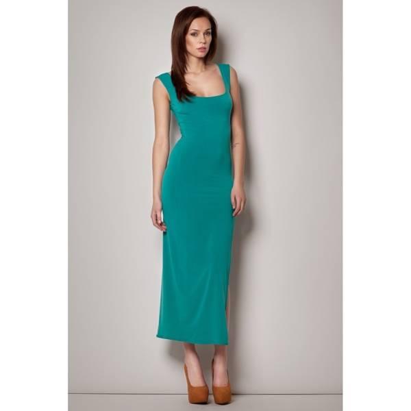 FIGL дамска дълга рокля