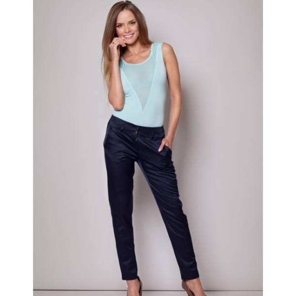 FIGL дамски дълъг панталон