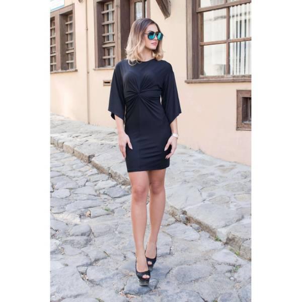 FRANCO FERUCCI дамска къса вталена рокля