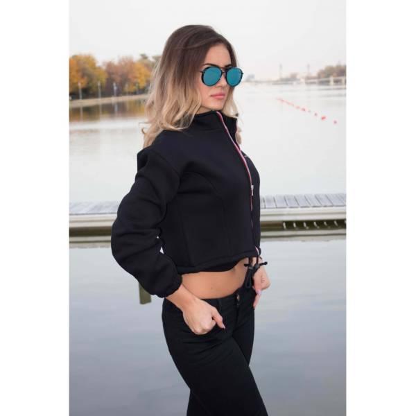 FRANCO FERUCCI дамско късо яке