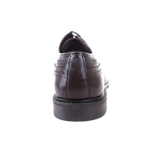 MATAR мъжки обувки тип броуг
