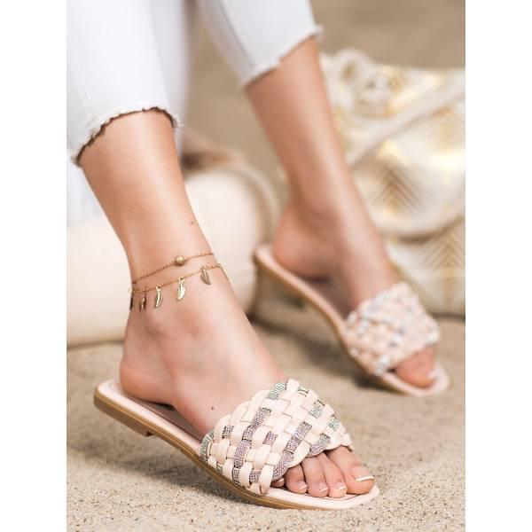 BALADA дамски чехли с модерен дизайн