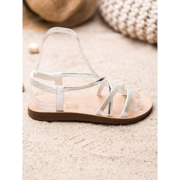 SEA ELVES дамски равни сандали