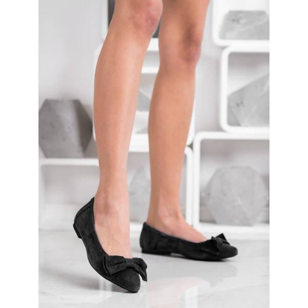 FILIPPO дамски ниски обувки тип пантофки