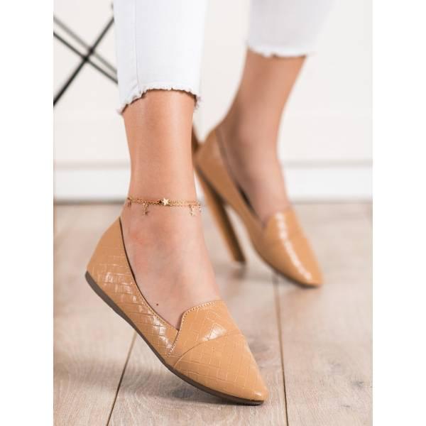 SEASTAR дамски ежедневни обувки мокасини