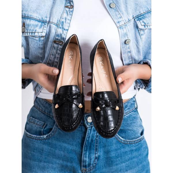 KAYLA дамски ежедневни обувки мокасини