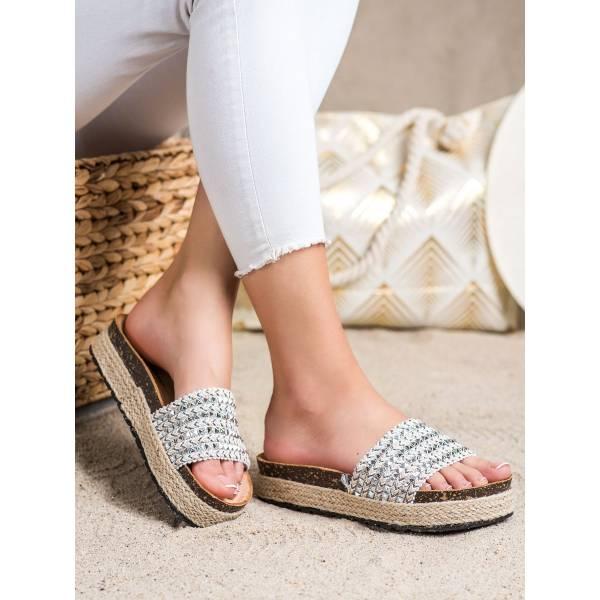 GROTO GOGO дамски чехли с платформа