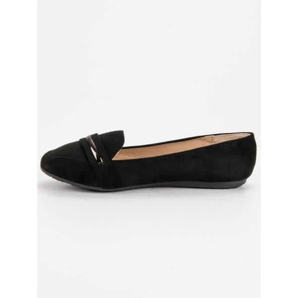 CZASNABUTY дамски ниски обувки мокасини