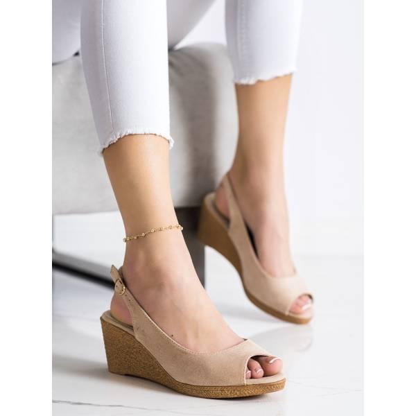GOODIN дамски сандали с платформа