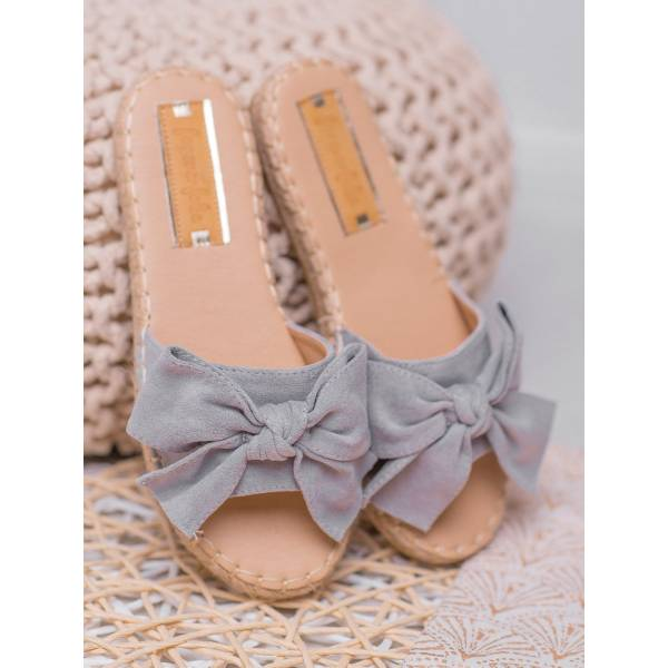 FOREVER FOLIE дамски чехли с модерен дизайн