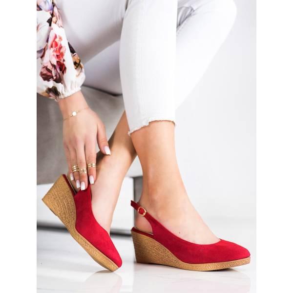 GOODIN дамски обувки с ниска платформа