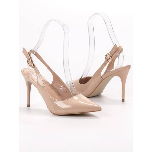 COLORFUL дамски обувки със затворени пръсти