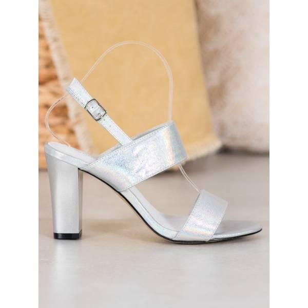 GOODIN дамски сандали на висок ток