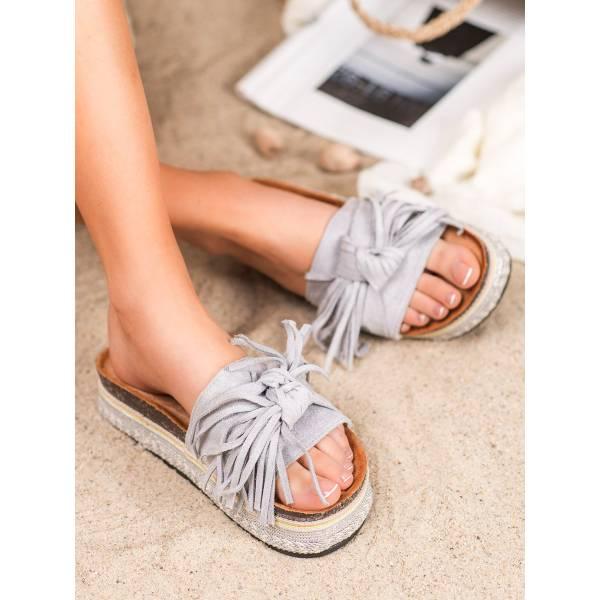 SEASTAR дамски чехли с модерен дизайн