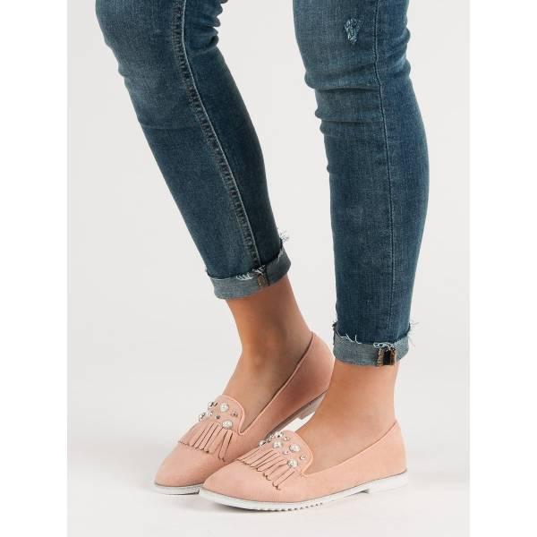 CH. CREATION дамски ежедневни ниски обувки