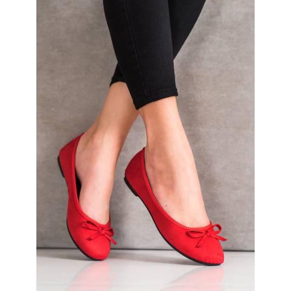 CLOWSE дамски ежедневни обувки тип балерини