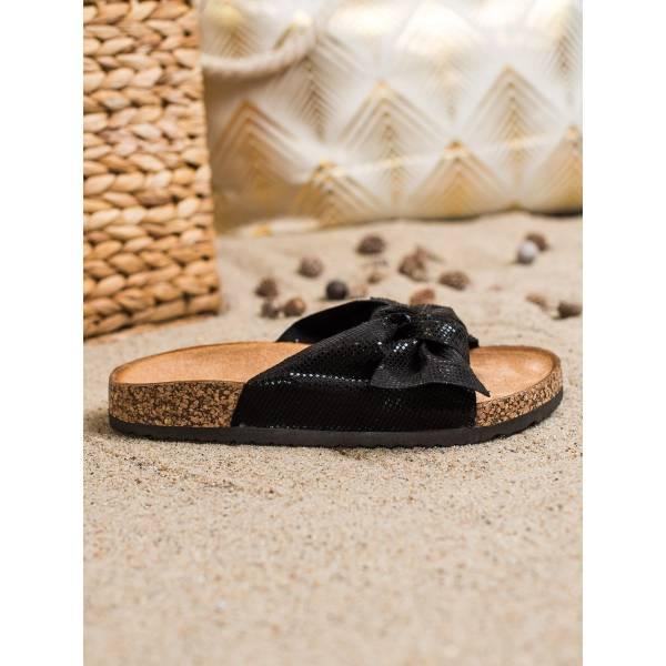 COMER дамски чехли с модерен дизайн