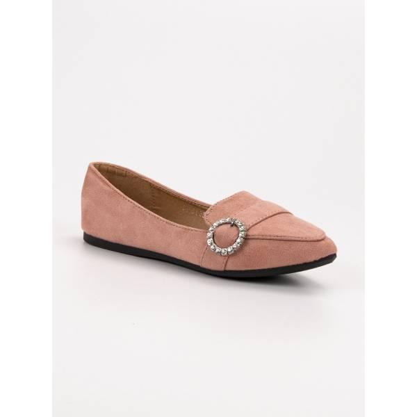 CH. CREATION дамски ниски обувки