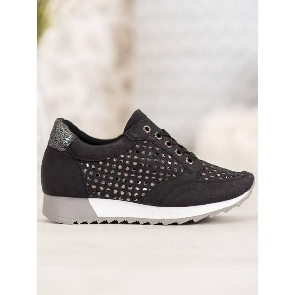 KYLIE дамски спортни обувки с връзки