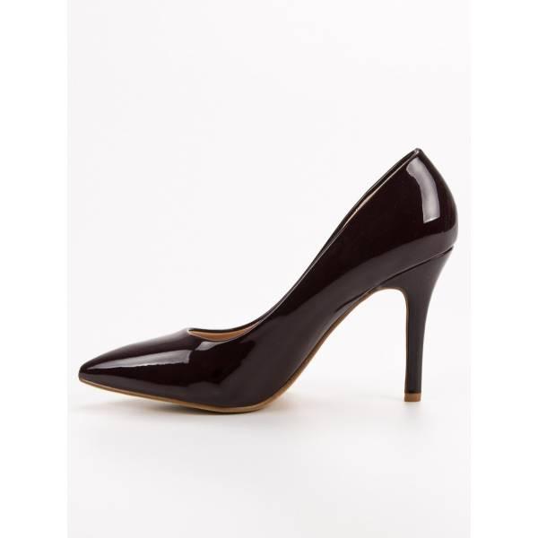 CZASNABUTY дамски елегантни обувки с висок ток
