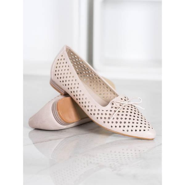 GOODIN дамски ниски обувки мокасини