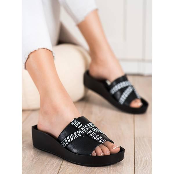 FILIPPO дамски чехли на платформа