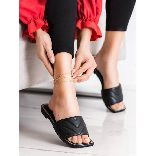 S. BARSKI дамски чехли