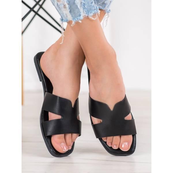SHELOVET дамски модерни чехли