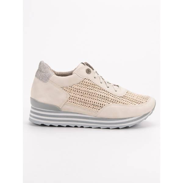 ACLYS дамски спортни обувки с платформа