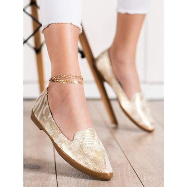 SERGIO LEONE дамски ежедневни ниски обувки