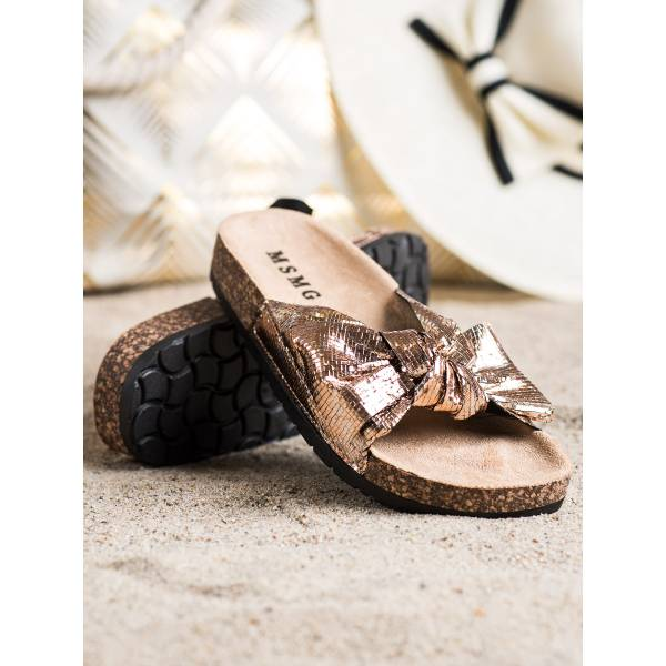 SHELOVET дамски чехли с модерен дизайн