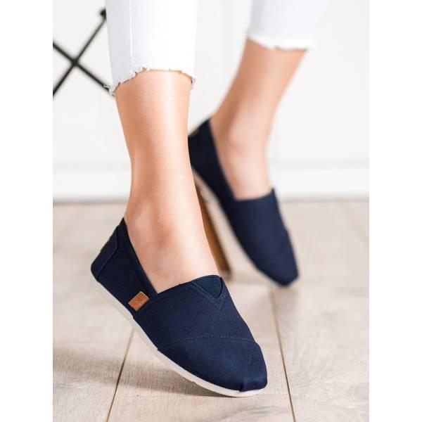MCKEYLOR дамски текстилни обувки