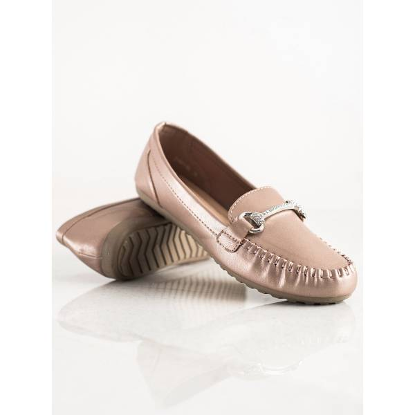 QUEENTINA дамски ниски обувки тип мокасини