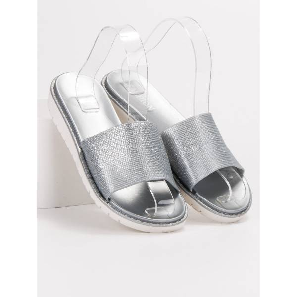 FASHION дамски чехли
