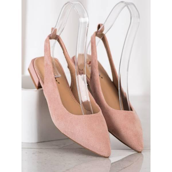 SEASTAR дамски ежедневни обувки