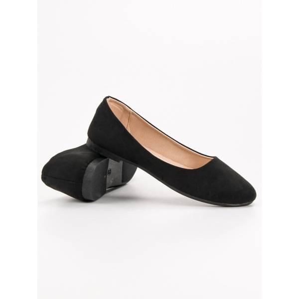 EVENTO дамски ниски обувки пантофки