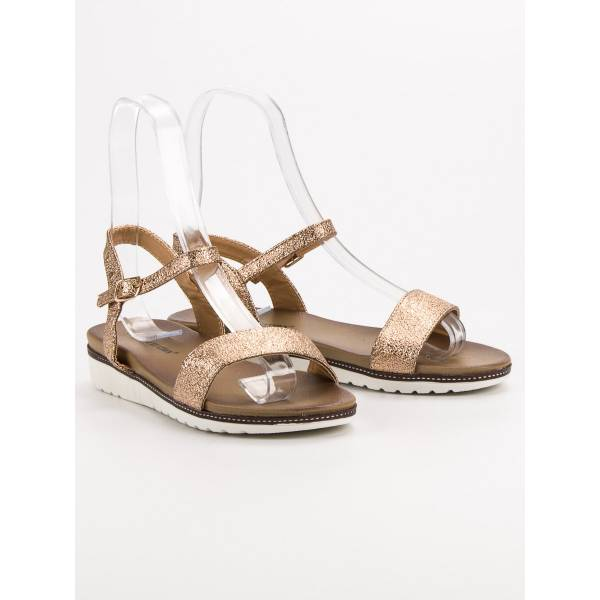 CH. CREATION дамски ежедневни сандали