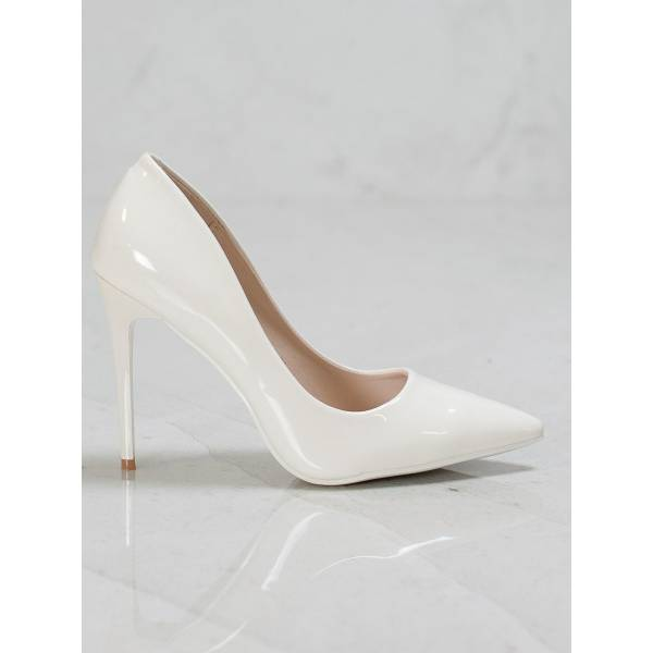 CM PARIS дамски елегантни обувки на висок ток