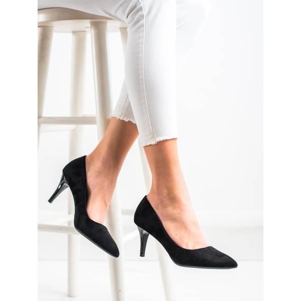GOODIN дамски обувки с ток