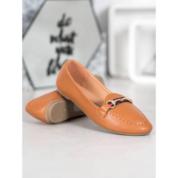 CLOWSE дамски ниски обувки