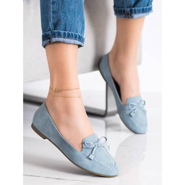 NIO NIO дамски ежедневни обувки мокасини