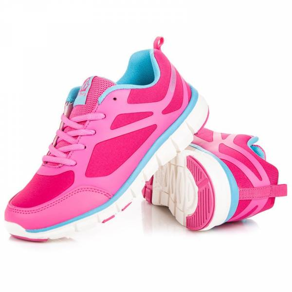 AX BOXING дамски маратонки