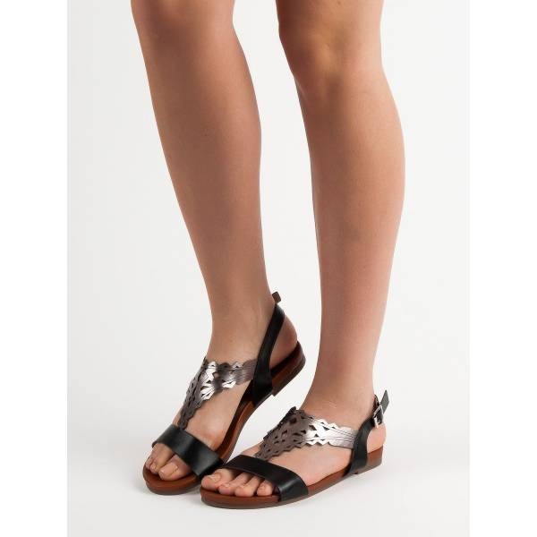 KYLIE дамски ниски сандали