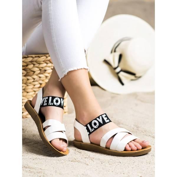 SHELOVET дамски равни сандали