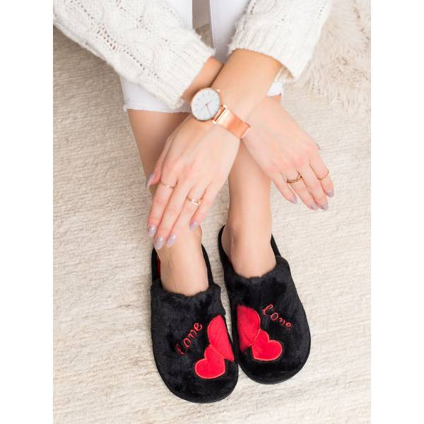BONA дамски пантофи
