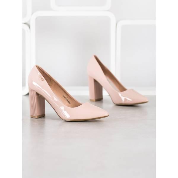 GOODIN дамски обувки с висок ток