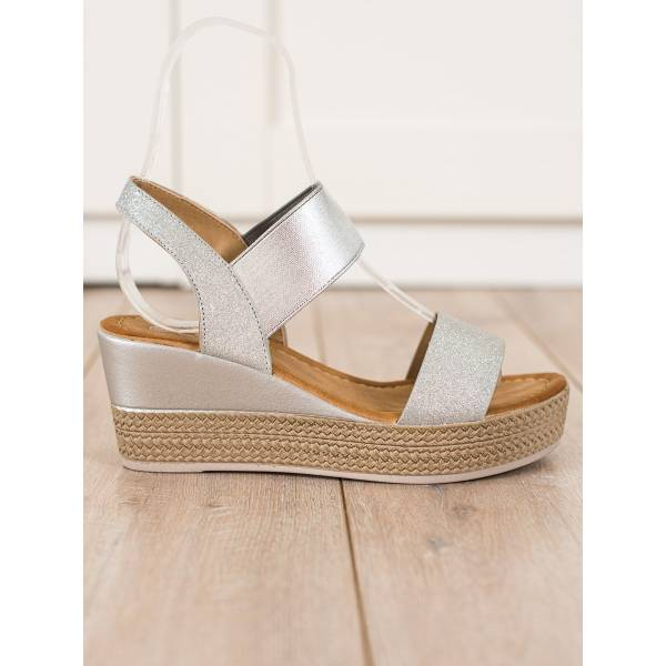 CAMO дамски сандали на платформа