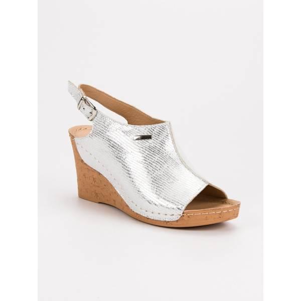 FILIPPO дамски сандали на платформа